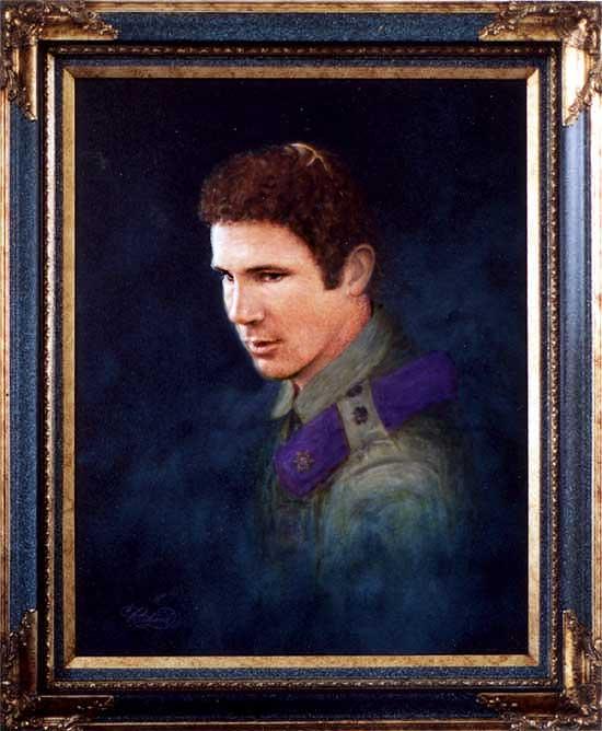yoni-netanyahu-portrait